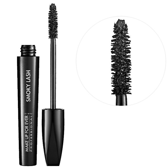 Makeup Forever Other - Brand New Makeup Forever Smoky Lash Mascara